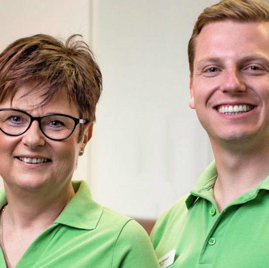 Dr. Petra & Tobias Moksch: Zahnärzte in Spremberg