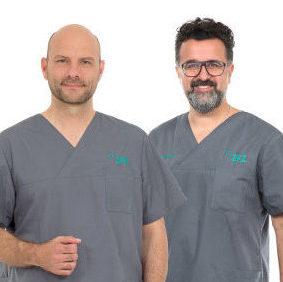 ZFZ Medizinisches Versorgungszentrum für Zahngesundheit: Zahnärzte in Puhlheim / Brauweiler