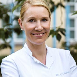 Dr. Carolin Röder, Zahnärztin in Dinslaken ist Partner von dent.apart