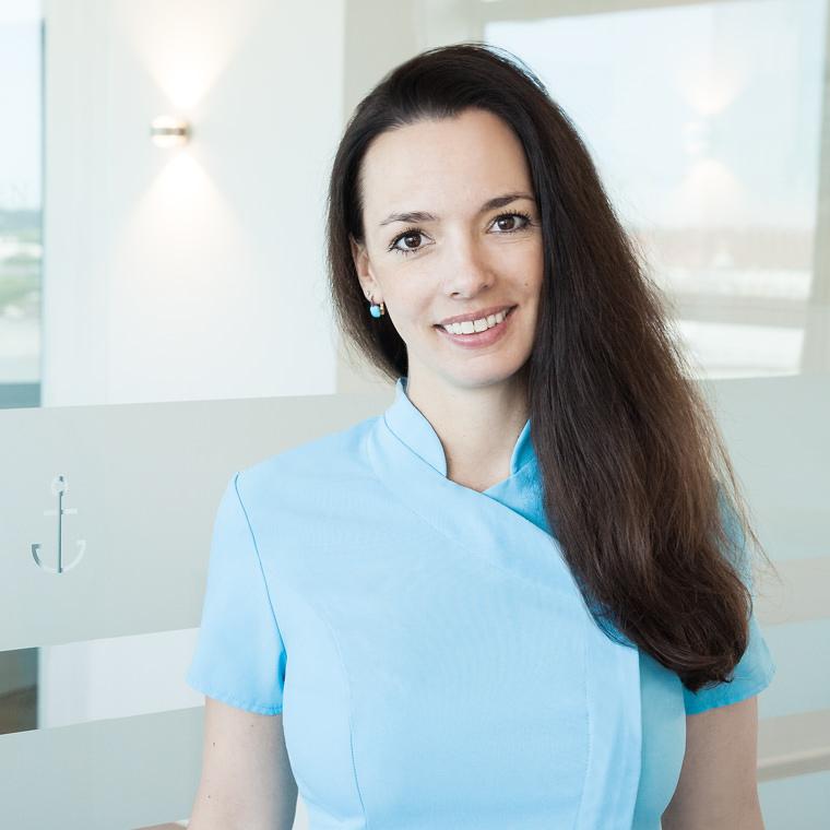 Dr. Christina Essers: Kieferorthopädin in Hamburg