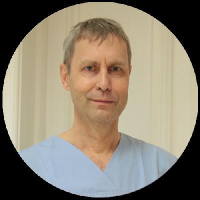 Dr.   Dr. Johannes Zielasko: Zahnarzt in Berlin