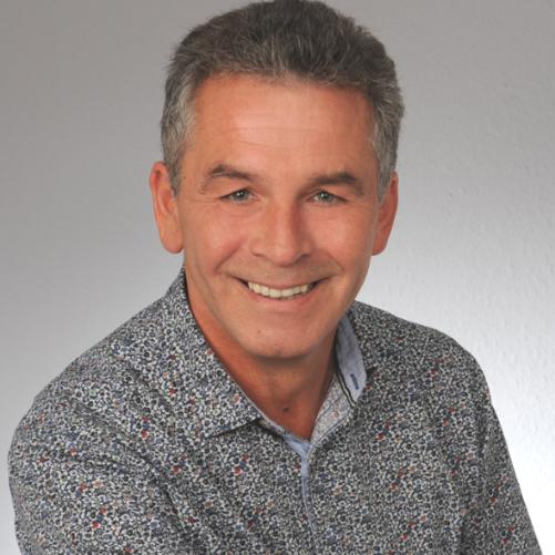 Greogor Feuerstein: Zahnarzt in Bielefeld