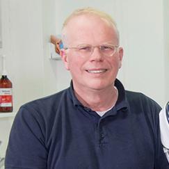 Dr. Jan  Boekstegers: Zahnarzt in Niehmeim