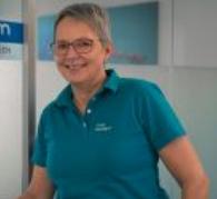 Jutta-Kristina Metzger: Zahnärztin in Althütte