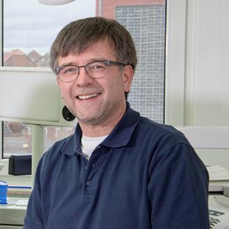 Dr. Michael Kellner: Zahnarzt in Niehmeim