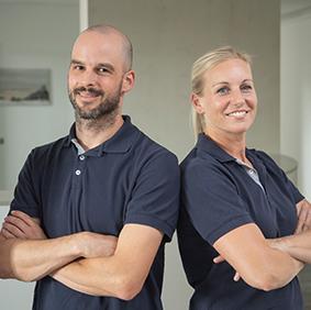 Dres. Andrea Dohmen & Didier Schlösser-Dujardin, Zahnärzte in Würselen ist Partner von dent.apart