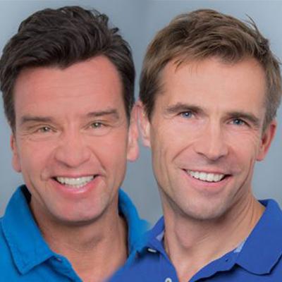 Dr. Jens Kantelhardt  & Dr. Roger Scholl: Zahnärzte in Landsberg am Lech