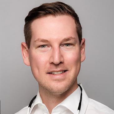 Mark Obergfell: Zahnarzt in Oberschleißheim