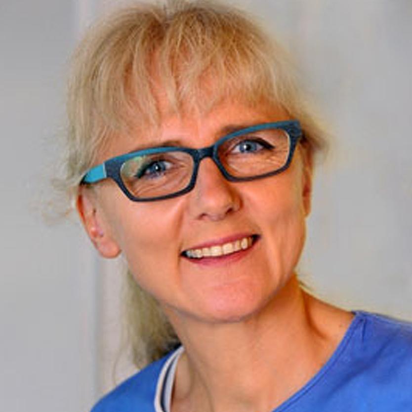 Dr. Gisela Strauß: Zahnärztin in Bad Wiessee