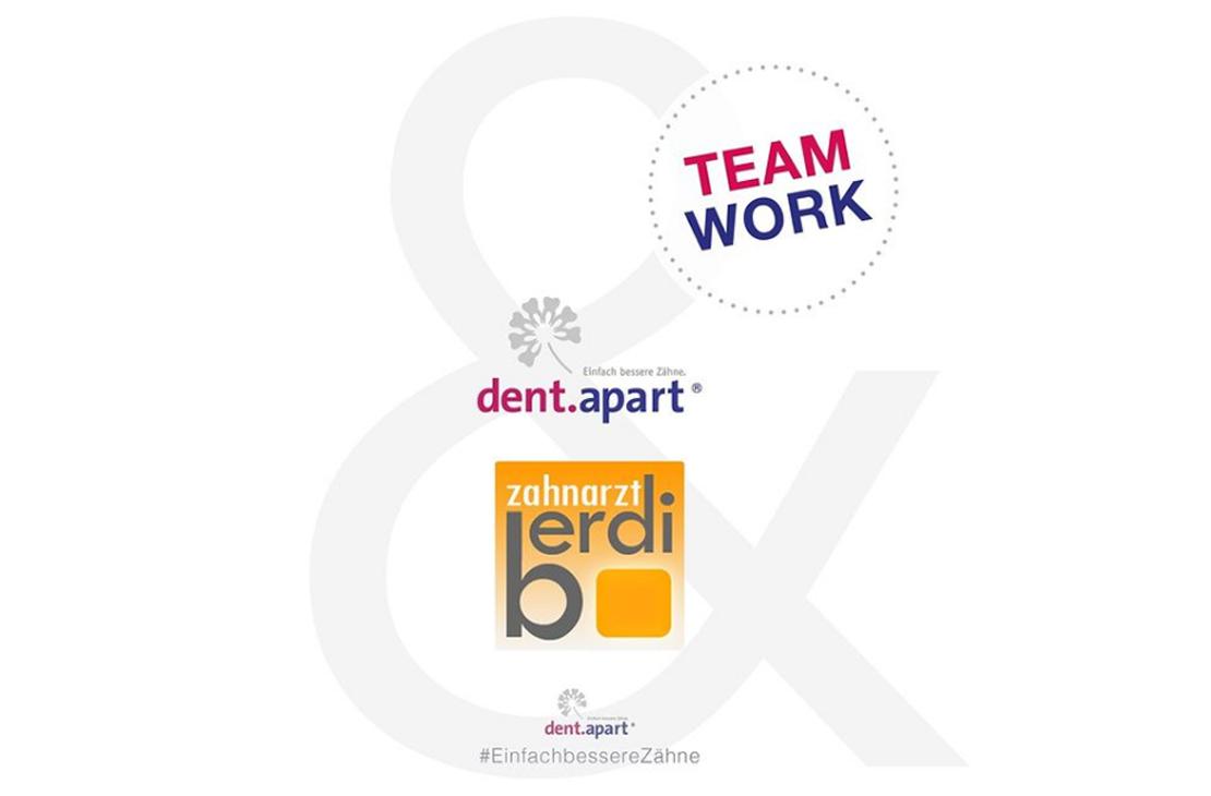 Zusammenarbeit mit der Zahnarztpraxis Korkut Berdi